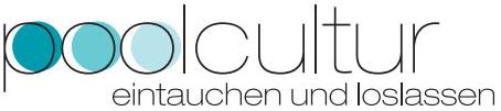 poolcultur GmbH - Logo