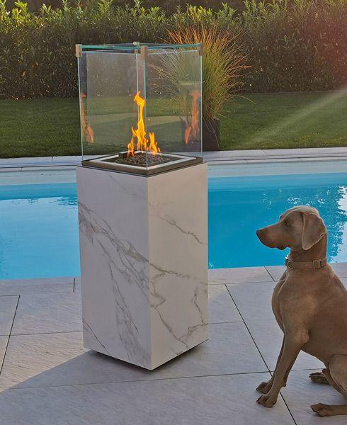 Feuerschalen (Fireplaces)